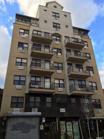 144-77 Barclay Ave 5D, Flushing, NY 11355 (MLS #3018683) :: Netter Real Estate