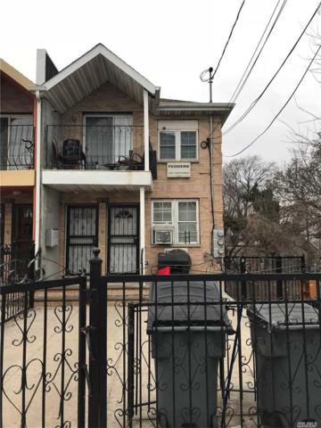 1099 Stanley Ave, E. New York, NY 11207 (MLS #3018832) :: Netter Real Estate