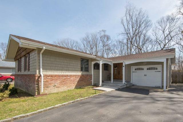 67 Eagle Ln, Hauppauge, NY 11788 (MLS #3019234) :: The Lenard Team