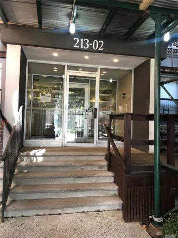 213-02 73 Ave 5D, Bayside, NY 11364 (MLS #3019275) :: Shares of New York