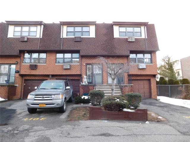 2-04 Capstan Court #110, College Point, NY 11356 (MLS #3019352) :: The Lenard Team