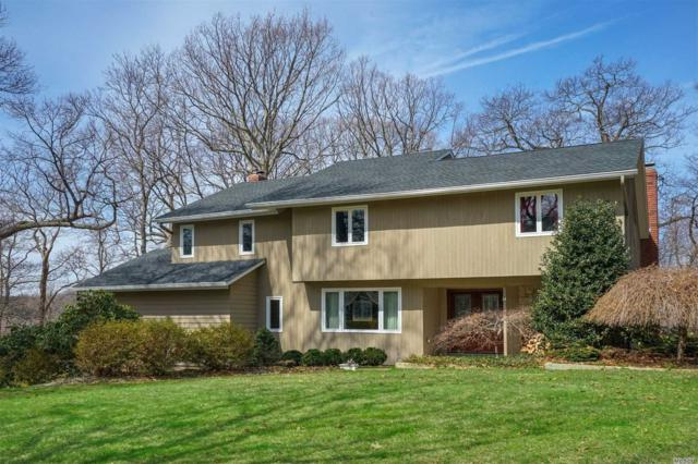 5 Hayes Hill Dr, Northport, NY 11768 (MLS #3019383) :: Netter Real Estate