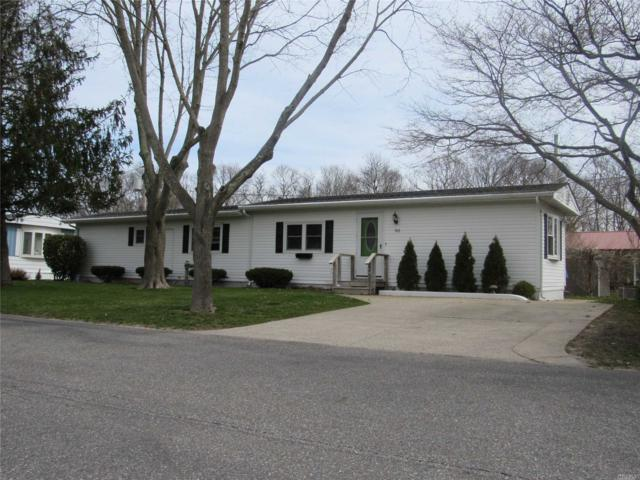 37-90 Hubbard Ave, Riverhead, NY 11901 (MLS #3019697) :: The Lenard Team