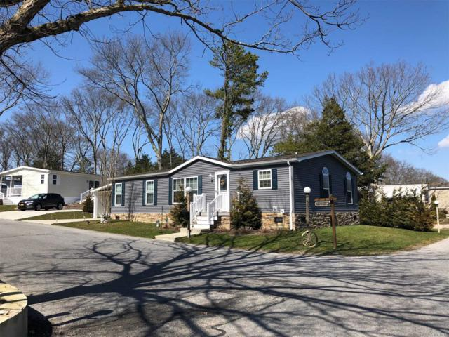 1661-258 Old Country Rd, Riverhead, NY 11901 (MLS #3019706) :: The Lenard Team