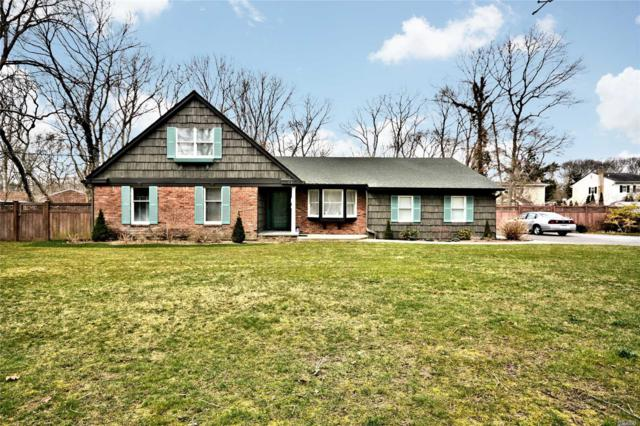 231 Woodhollow Rd, Great River, NY 11739 (MLS #3019768) :: Netter Real Estate