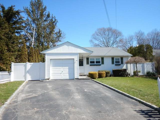 27 Cuba Hill Rd, Greenlawn, NY 11740 (MLS #3019830) :: Platinum Properties of Long Island