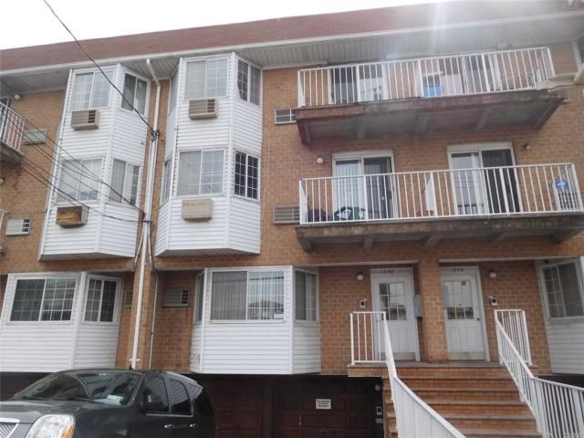 1248 E 80th St #12, Brooklyn, NY 11236 (MLS #3019860) :: The Lenard Team