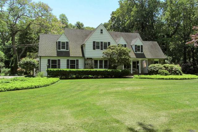 10 Beardsley Ln, Lloyd Harbor, NY 11743 (MLS #3019864) :: Platinum Properties of Long Island