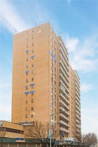 92-29 Queens Blvd 8E, Rego Park, NY 11374 (MLS #3019920) :: Netter Real Estate