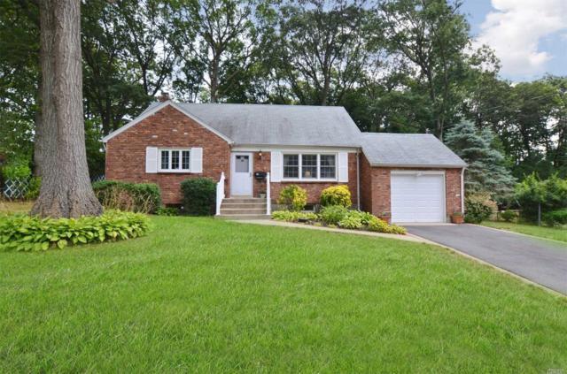 20 Monaton Dr, Huntington Sta, NY 11746 (MLS #3020221) :: Platinum Properties of Long Island