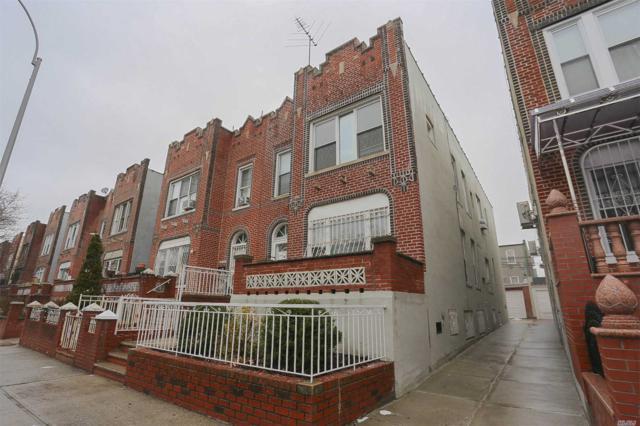32-47 82nd St, Jackson Heights, NY 11370 (MLS #3020450) :: The Lenard Team