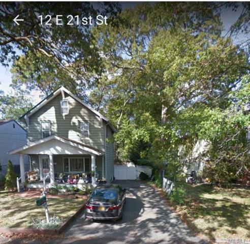 11 E 21st St, Huntington Sta, NY 11746 (MLS #3020822) :: Platinum Properties of Long Island