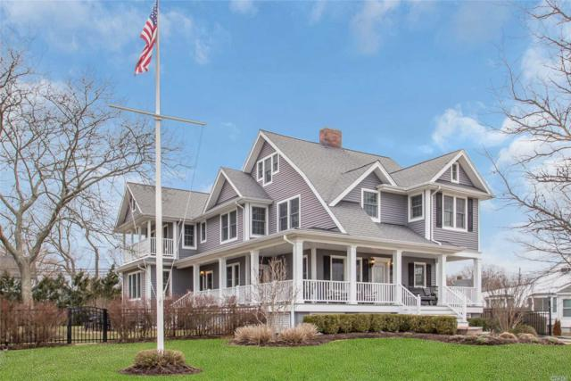 71 W Concourse, Brightwaters, NY 11718 (MLS #3020874) :: Netter Real Estate