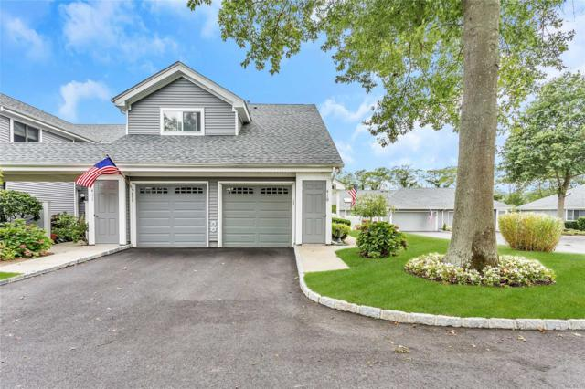410 Harborview Ct, Moriches, NY 11955 (MLS #3021012) :: Keller Williams Points North