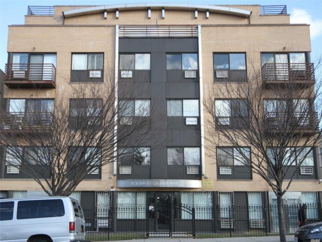 84-32 Grand Ave 5A, Elmhurst, NY 11373 (MLS #3021066) :: The Lenard Team