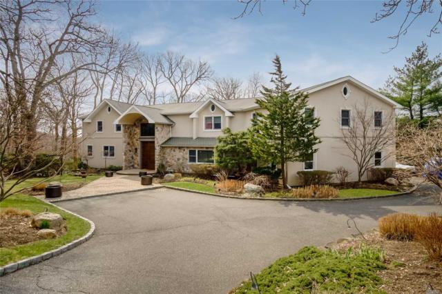 4 Anvil Ct, Dix Hills, NY 11746 (MLS #3021192) :: Netter Real Estate