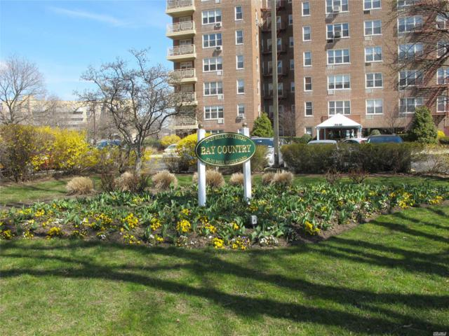 23-35 Bell Blvd 3H, Bayside, NY 11360 (MLS #3021275) :: Shares of New York