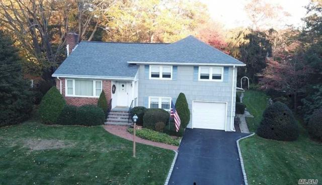 8 Evans Ct, Huntington Sta, NY 11746 (MLS #3021391) :: Platinum Properties of Long Island