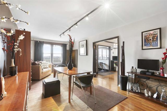 4420 Douglaston Pky #7, Douglaston, NY 11363 (MLS #3021396) :: Netter Real Estate