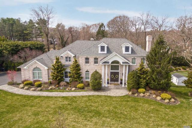 9 Rolling Meadow Ln, Northport, NY 11768 (MLS #3021424) :: Platinum Properties of Long Island