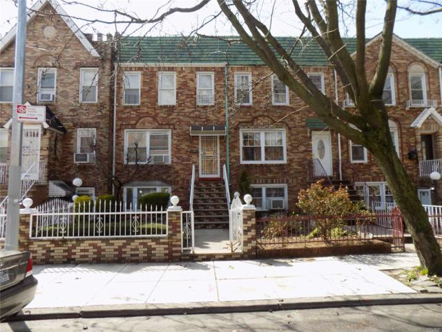 1380 Troy Ave, Brooklyn, NY 11203 (MLS #3021478) :: Netter Real Estate