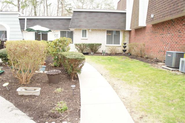 344 Birchwood Rd, Medford, NY 11763 (MLS #3021519) :: Netter Real Estate