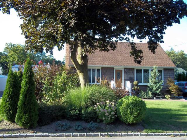 7 Eckert St, Huntington Sta, NY 11746 (MLS #3021610) :: Platinum Properties of Long Island