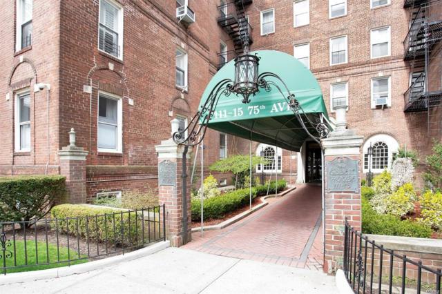 111-15 75 Ave 6K, Forest Hills, NY 11375 (MLS #3021662) :: Netter Real Estate