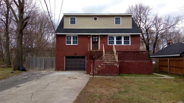 111 W 10th St, Huntington Sta, NY 11746 (MLS #3021837) :: Platinum Properties of Long Island