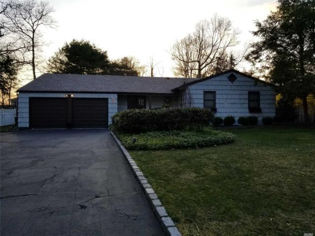 53 Sejon Dr, Sayville, NY 11782 (MLS #3021909) :: Netter Real Estate