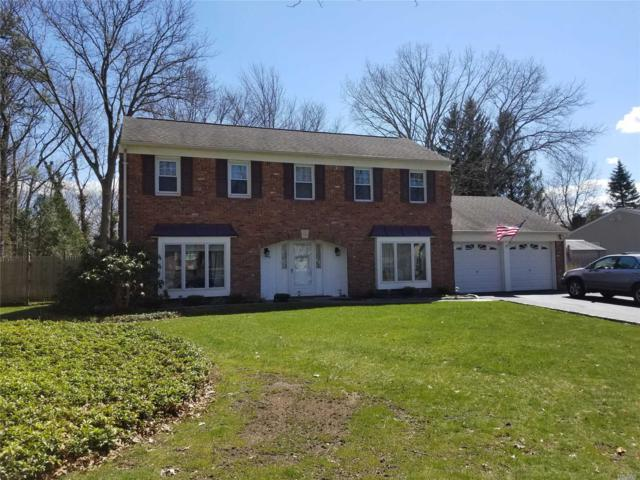21 Granada Cir, Mt. Sinai, NY 11766 (MLS #3021967) :: The Lenard Team