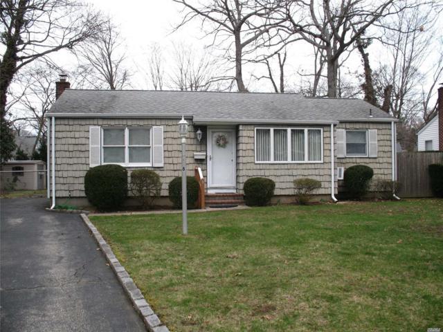 8 Carrington Dr, E. Northport, NY 11731 (MLS #3022136) :: Platinum Properties of Long Island