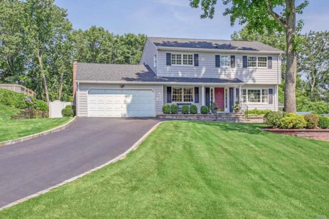 8 Coldport Dr, Huntington, NY 11743 (MLS #3022261) :: Platinum Properties of Long Island