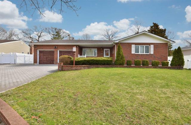 18 Rachel Ave, Commack, NY 11725 (MLS #3022353) :: Platinum Properties of Long Island