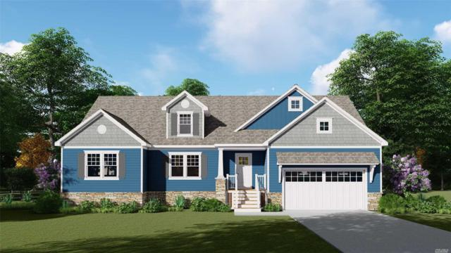 40 Wylde Rd, Mt. Sinai, NY 11766 (MLS #3022411) :: The Lenard Team