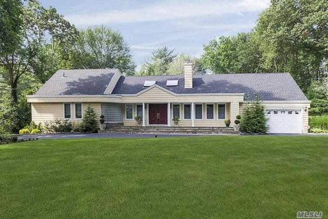 4 Arbor Ln, Dix Hills, NY 11746 (MLS #3022533) :: Platinum Properties of Long Island