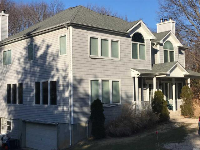 45 N Country Rd, Mt. Sinai, NY 11766 (MLS #3022586) :: The Lenard Team