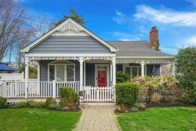 9 Roosevelt Ave, E. Northport, NY 11731 (MLS #3022610) :: Platinum Properties of Long Island