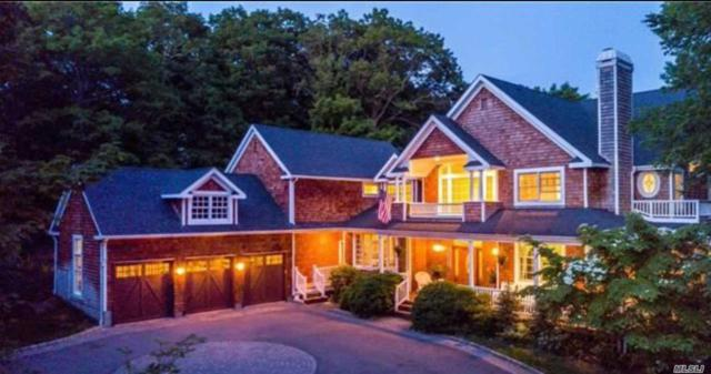 100 Shore Rd, Cold Spring Hrbr, NY 11724 (MLS #3022643) :: Platinum Properties of Long Island
