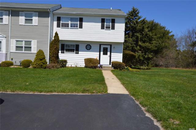 32 Hampton Ct, Coram, NY 11727 (MLS #3022766) :: Netter Real Estate