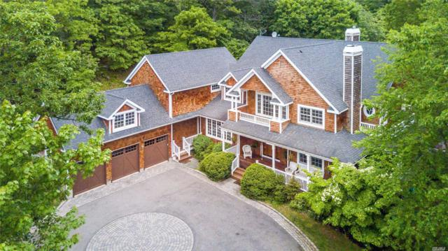 100 Shore Rd, Cold Spring Hrbr, NY 11724 (MLS #3022827) :: Platinum Properties of Long Island