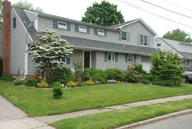 562 Everdell Ave, West Islip, NY 11795 (MLS #3022888) :: Netter Real Estate