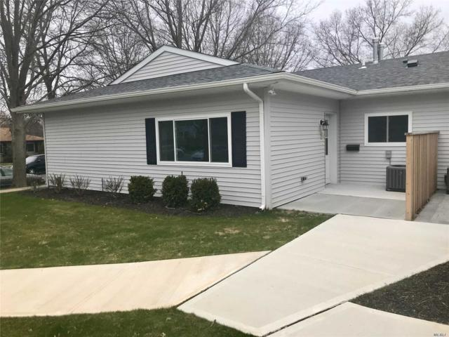 73 Feller Dr, Central Islip, NY 11722 (MLS #3022889) :: The Lenard Team