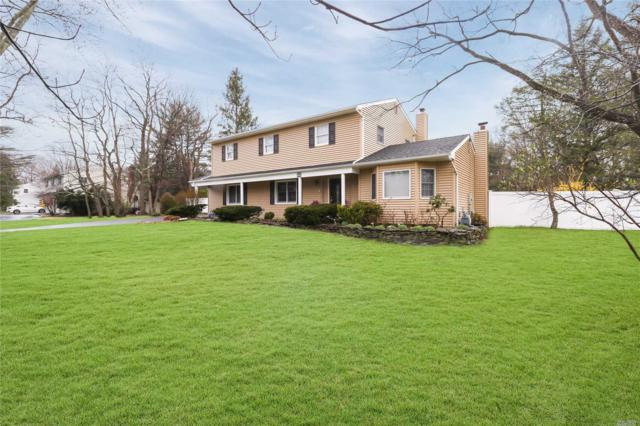 157 Clay Pitts Rd, Greenlawn, NY 11740 (MLS #3022982) :: Platinum Properties of Long Island