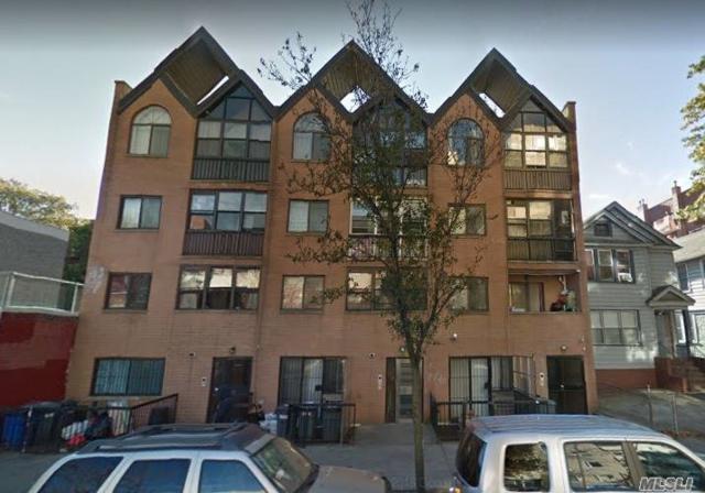 132-18 Sanford Ave 3R, Flushing, NY 11355 (MLS #3023059) :: The Lenard Team
