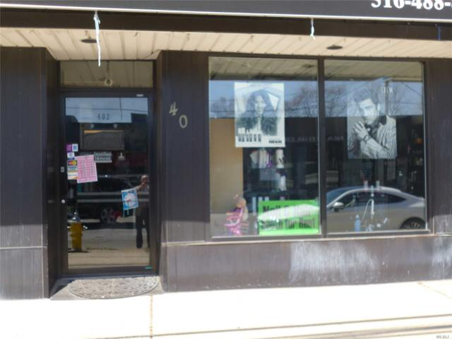 Franklin Ave, Franklin Square, NY 11010 (MLS #3023218) :: The Lenard Team