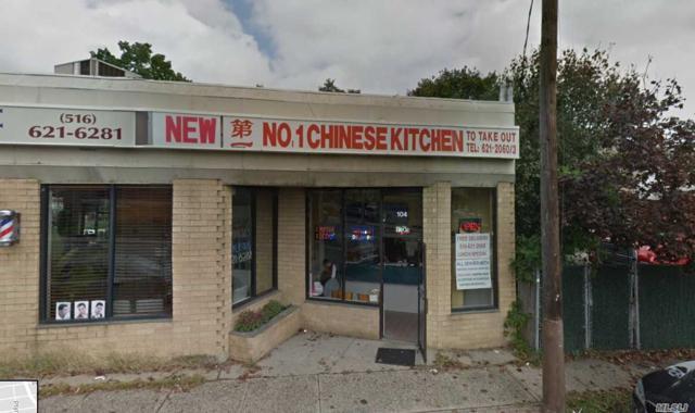 104 Mineola Ave, Roslyn Heights, NY 11577 (MLS #3023294) :: The Lenard Team