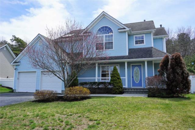 6 Windjammer Xing, Manorville, NY 11949 (MLS #3023353) :: Netter Real Estate