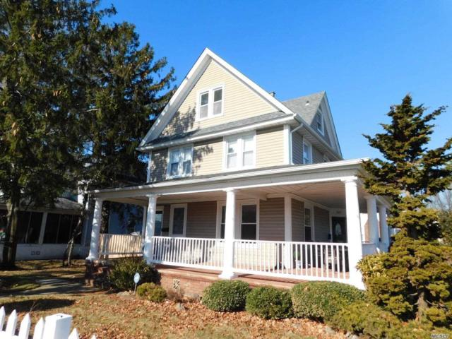 207 Avery Pl, Cedarhurst, NY 11516 (MLS #3023385) :: The Lenard Team