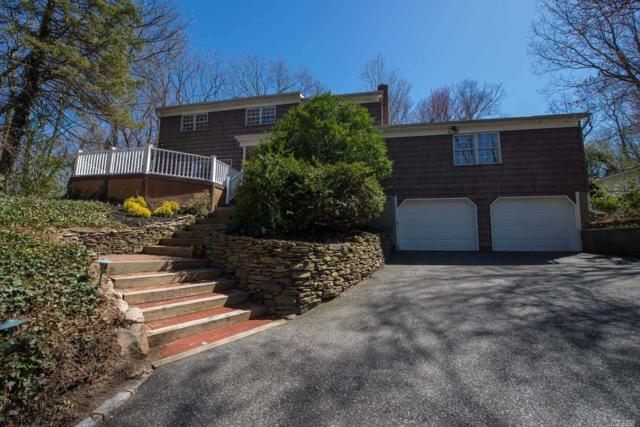 109 Peninsula Dr, Port Jefferson, NY 11777 (MLS #3023421) :: The Lenard Team